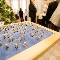 Pulmabuum? Suve esimesel poolel soovib Tallinnas abielluda ligi 600 paari