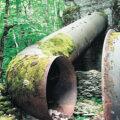 Fotod: Rein Sikk, Terje Lepp Kunagisel Lahemaa rahvuspargi kultusobjektil valitseb kaos.