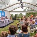 Head arutelukultuuri propageerib arvamusfestival