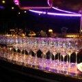 Alkohol on eestlaste elus tähtsal kohal. Ilma klaase kokku löömata ei möödu ükski tähtsam sündmus.