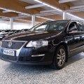В Таллинне угнали автомобиль, который выставлялся в Финляндии на аукцион за 1 евро