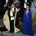 Hollandi kuningas Willem-Alexander andis ametivande