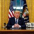 OTSEBLOGI | Trump teatas, et keelab kuuks ajaks reisimise Euroopast USA-sse