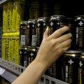 JUHTKIRI: Energiajookide müüki peab reguleerima riik