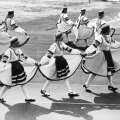 Tantsupeol, 1970 aastal