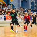 Valgevene saalijalgpall: uue hooaja kontuurid on paigas