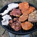 Kuumaga on liha raskem seedida kui muidu.