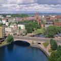 Почему Тампере называют лучшим городом Финляндии?