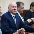 Посол РФ: задержанные в Белоруссии россияне летели из Минска в Стамбул