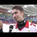 Шестикратного чемпиона мира по хоккею нашли повешенным