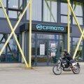 Kodumaine sõiduki jagamise platvorm kavatseb esimesena Tallinna tänavatele tuua elektrilised mootorrattad