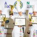 Noorkokk 2020 tiitli võitis Carina-Elisabeth Hade.