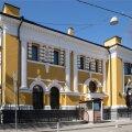 Eesti saatkond Moskvas
