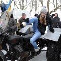 VIDEO ja FOTOD: Karakatitsa 2012 tõi kokku Peipsil liikumiseks ehitatud imesõidukid