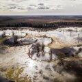 SUURES PILDIS | Soomaa viies aastaaeg! Vaata Eestimaa karmi ilu uue nurga alt