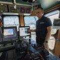 VIDEO JA FOTOD   Emalaev on stardiks valmis: homme algavad Estonia vraki ja merepõhja eeluuringud