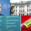 Koroonaviirus jõudis ka Leetu: Šiauliai haiglas isoleeriti Põhja-Itaaliast naasnud naine