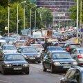 Kindlustusseltsid peavad olema valmis hüvitama varasemast poole suuremaid liikluskahjusid
