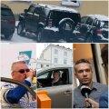Saadikute autoskandaalid: põhjatu paagiga Hummer, autorent isa või omaenda firmast