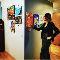 """Проект """"Изолента"""": кино, спа и картинная галерея своими руками, или как не сойти с ума, постоянно находясь дома"""