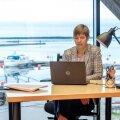 President Kaljulaid nimetas ametisse haridus- ja teadusministri ning riigihalduse ministri