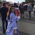 Белоруска — Delfi о последних страшных событиях в стране: сажают, люди погибают, идет тотальная зачистка