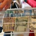 Kümned kerget teenistust lootnud eestlased pesid Soome pankade kontodelt varastatud raha