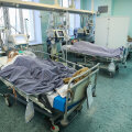 Venemaal suri viimase ööpäevaga koroonaviiruse tõttu rekordarv patsiente