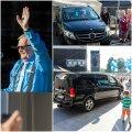 Savisaare uus, ekstra talle kohaldatud ametiauto viib maksumaksja rahakotist vähemalt ligi 1400 eurot kuus