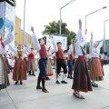 В честь Дня восстановления независимости в Таллинне пройдет ряд праздничных мероприятий
