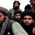 Talibani võitlejad esindusest: tahame pidada kõnelusi nagu iseseisev ja suveräänne riik