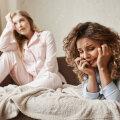 Sul on sõbranna või pereliige, kes pidevalt hädaldab? On üks mõistlik põhjus, miks sa peaksid temaga vähem aega veetma