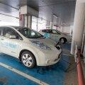 Koos autodega müügis olevate laadijate puhul tasub tähele panna, et need pole kiirlaadijad.