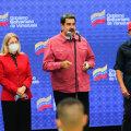 Venezuela parlamendivalimised, mida opositsioon boikottis, võitsid Maduro ja tema liitlased