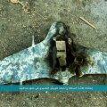 Süürias alla tulistatud Eleron -3SV droon. https://lugansk-news.com