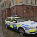 Rootsi leht: Stockholmi piirkonnas hoidis ema poega 30 aastat korteris vangis