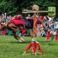 Сегодня в столице в рамках Дней Старого города пройдет турнир майского графа
