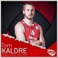 Tom Kaldre jätkab Raplas