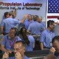 Marsikulgur Curiosity ei pea teaduse tegemist kaua ootama