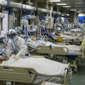 В Китае растет число жертв и зараженных коронавирусом