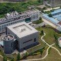 USA välisministeerium: meil on uusi tõendeid, et COVID-19 võis pärineda Hiina laborist