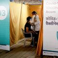 Vaktsineerimine Indias