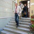 DELFI VIDEO: Aukohus: Ojuland ja Samblik visatakse parteist välja, Vallbaum jääb