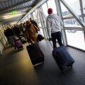 Pikal reisil olev pagulaspere jääb toetusest ilma