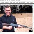 В Дублине застрелен помощник планировавшего заказное убийство Имре Аракаса