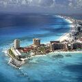 Cancúni hotellid. https://www.mexique-fr.com
