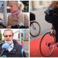VIDEO | Pealinlased on neoonpunase rattatee suhtes eri meelt: ühe jaoks kui punane vaip, teise jaoks aga liiga erk lahendus