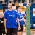 """Oliver Venno ei näe põhjust, miks Eesti ei peaks Kuldliigas final four'i jõudma ja seda """"kinni panema""""."""
