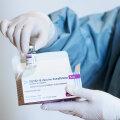 Saksamaa soovitab noortel AstraZeneca teisest doosist hoiduda. Neile pakutakse alternatiivi