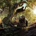 "Minutiarvustus: ""Džungliraamat"""